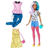 Barbie Fashionistas Doll 42 nukke